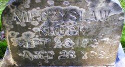 Mieczyslaw Kruck