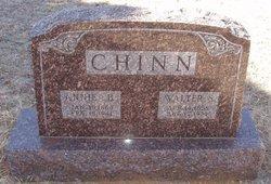Rhoda Ann Annie <i>Boase</i> Chinn