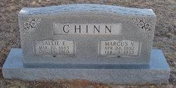 Marcus V Chinn
