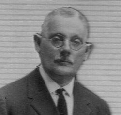Charles Radbill