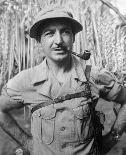Col Henry Andrew Mucci