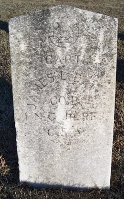Capt James L Eanes