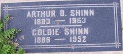 Arthur B. Shinn