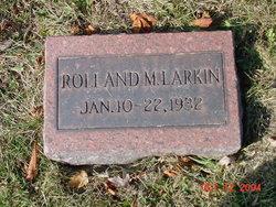 Rolland Max Larkin