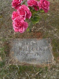 James Earl Wilburn