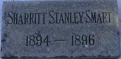Sharritt Stanley Smart