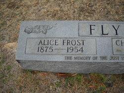 Alice <i>Frost</i> Fly