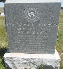 Leo Crumwell Harrison