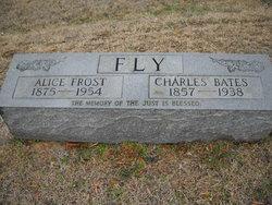 Charles Bates Fly