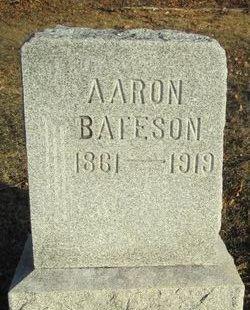 Aaron Bateson