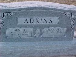 Gene F. Adkins