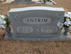 Margaret Caroline Antrim
