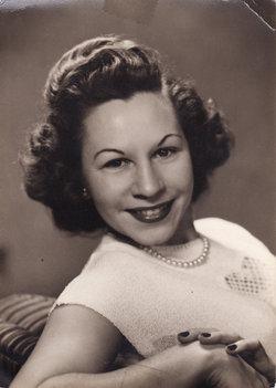Ardath Muriel Ardie <i>DeFord</i> Hidlebaugh