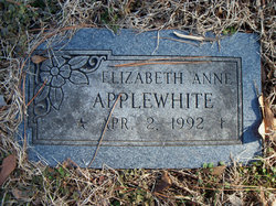 Elizabeth Anne Applewhite