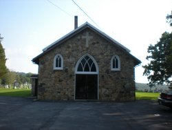 Stone Bridge Church of the Brethren Cemetery