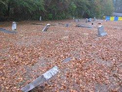 Saint James Baptist Church Cemetery