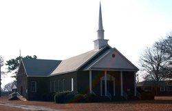 Ashwood Baptist Cemetery