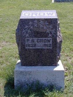 Pleasant Riggs Crow