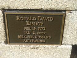 Ronald David Bishop