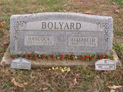 Hancock Bolyard