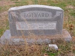 Joe Bolyard