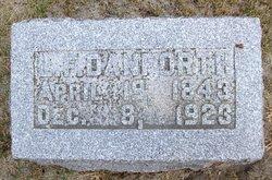 Lorriston Frank Danforth
