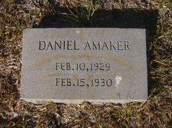 Daniel Amaker
