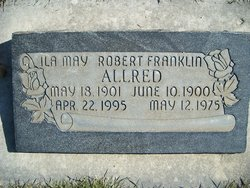 Robert Franklin Allred