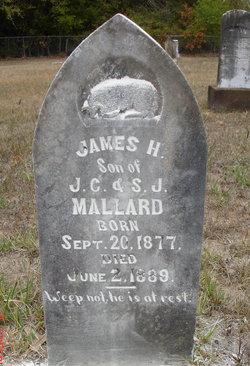 James H. Mallard