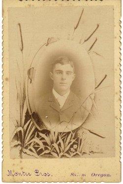 William Chester Burkhart