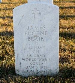 James Eugene Blair