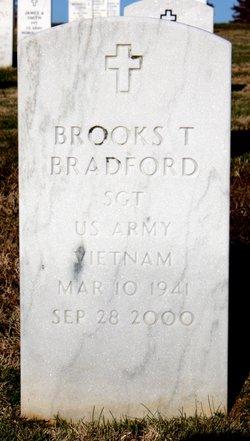 Brooks Thomas Bradford
