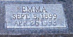 Emma Jean <i>Stalker</i> Albrethsen
