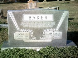 Jacob Cooper Baker