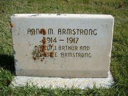 Anna Marcella Armstrong