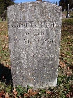 Jacob Bathrick