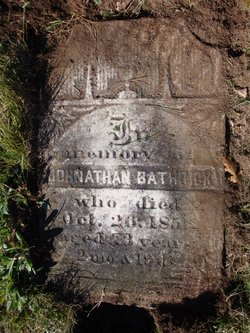 Johnathan Bathrick