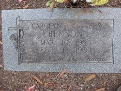 Carolyn F. <i>Cooper</i> Beeson