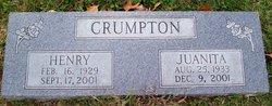 Helen Juanita <i>House</i> Crumpton