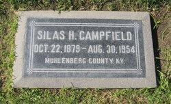 Silas Herbert Campfield