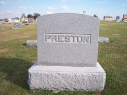 James Claude Preston