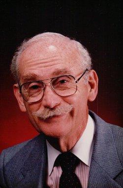 Harold Joseph Samuels