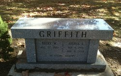 Joshua Lavon Griffith