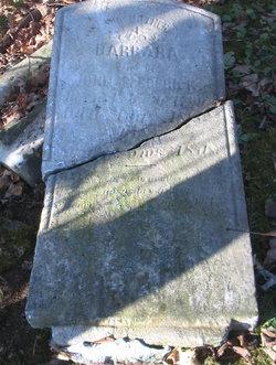 Barbara Ann <i>Catherman</i> Frederick