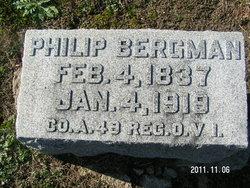 Philip Bergman