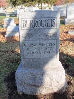 George Winfield Burroughs