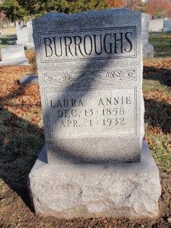 Laura Annie Burroughs
