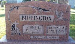 Beulah Arlen <i>Langland</i> Buffington