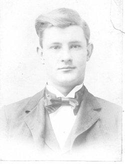 Wilfred Eloy Snodgrass
