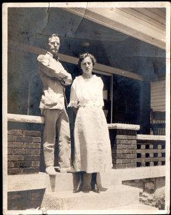 Ruth <i>Southerland</i> Davis